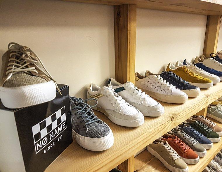 showroom de moda